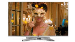 Panasonic TX-50EXW784: Ultra-HD-Fernseher im Test©Panasonic