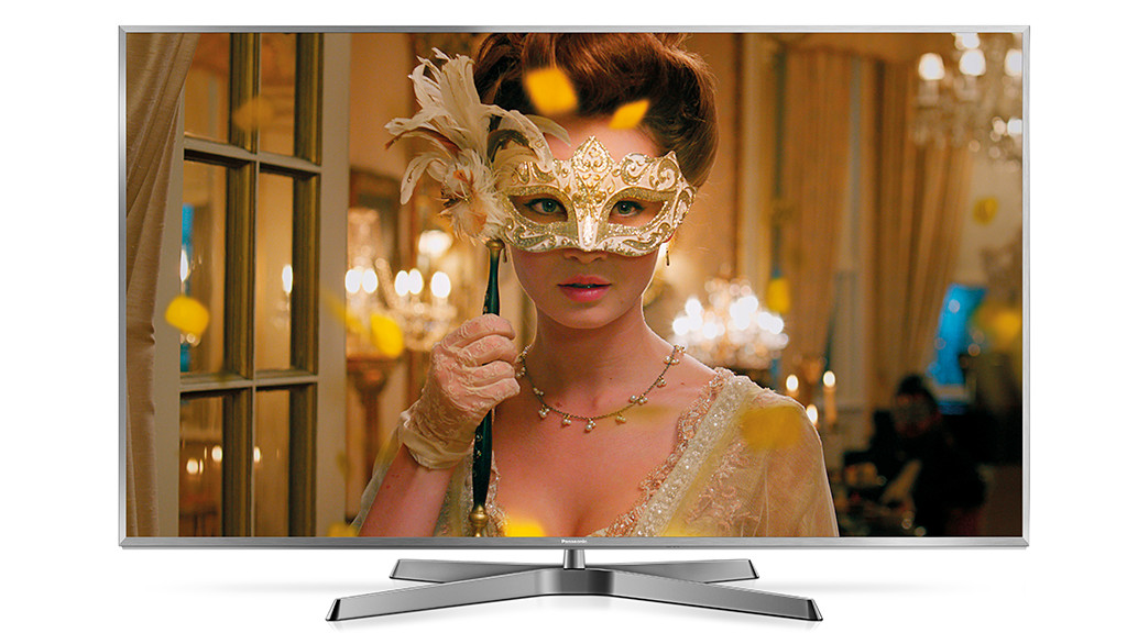 Panasonic EXW784: Ultra-HD-Fernseher im Test©Panasonic