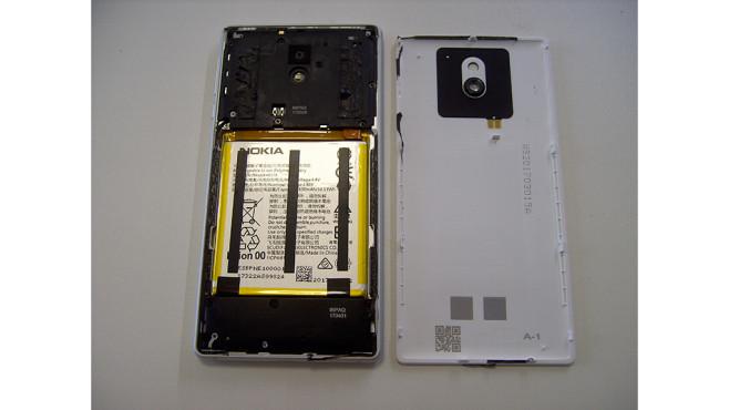 Nokia 3©COMPUTER BILD
