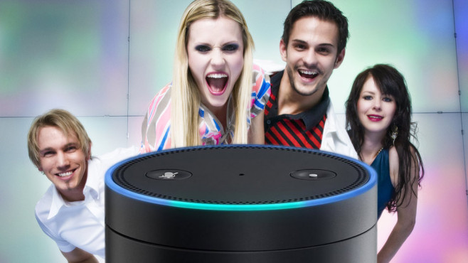 Alexa Die Besten Befehle Und Lustigsten Sprüche Computer Bild