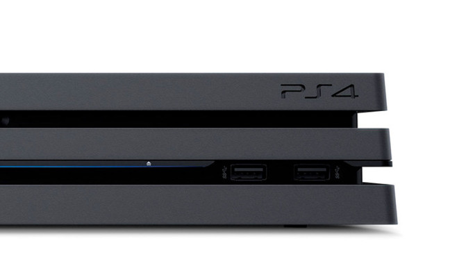 PS4: Boost-Mode mit neuem Update©Sony