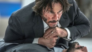 John Wick tötet einen Mann©Concorde Filmverleih