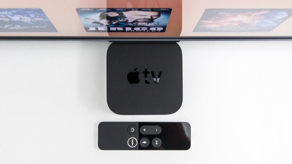 Scharfe Kiste: Das neue Apple TV 4K im Test