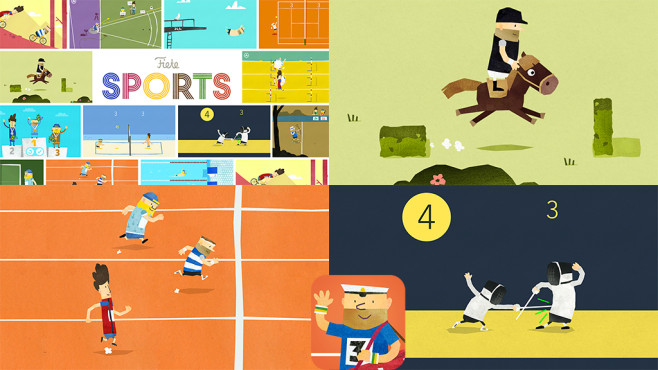 Fiete Sports ©Ahoiii Entertainment