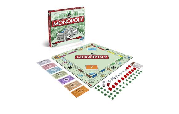 Monopoly©Hasbro