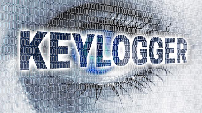 Keylogger-Schutz©iStock.com/8vFanI