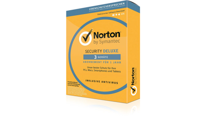 Norton Security © Norton