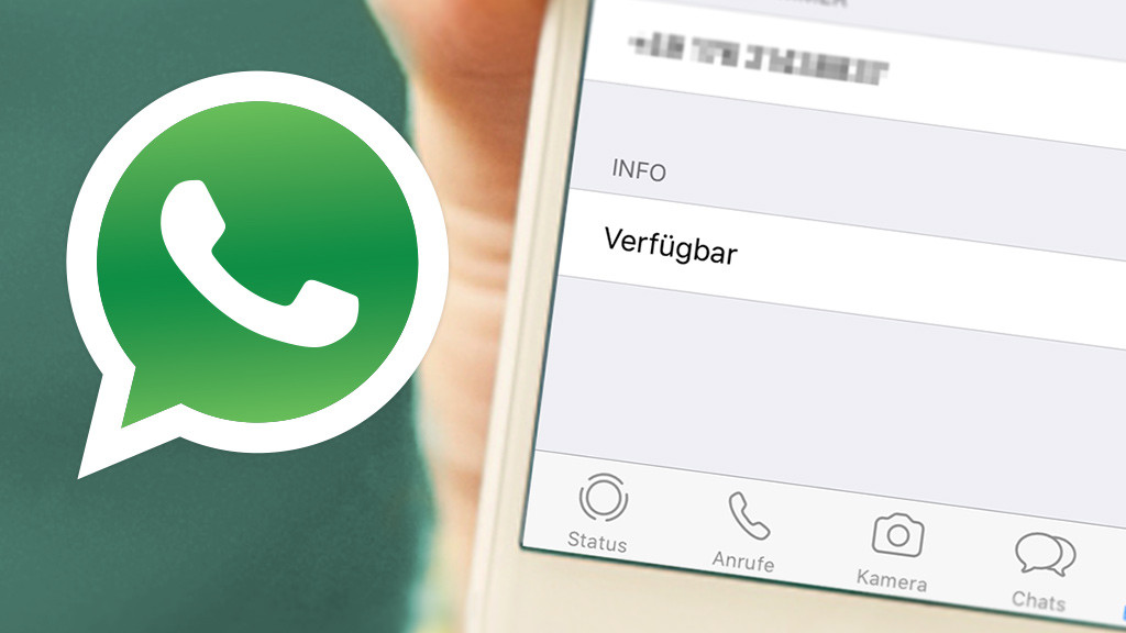 Status Whatsapp Schraubt Wieder An Der Funktion Computer Bild