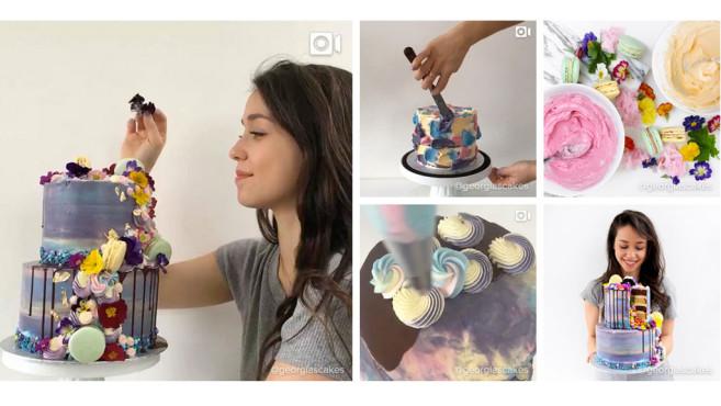 Instagram Album Zehn Fotos In Einem Beitrag Computer Bild