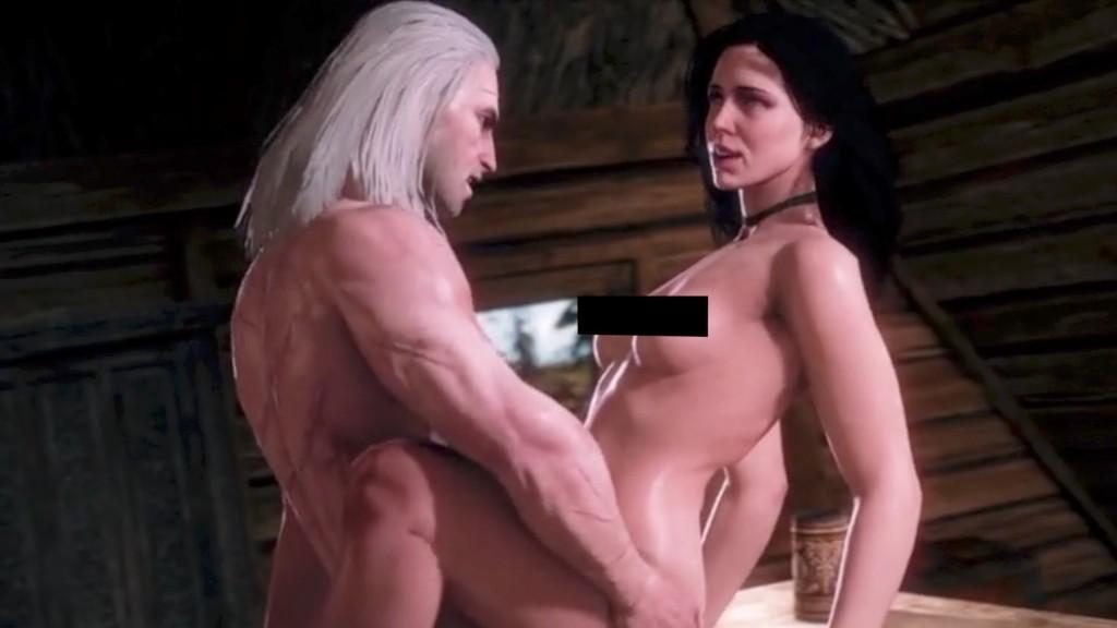 Sex Im Spiel