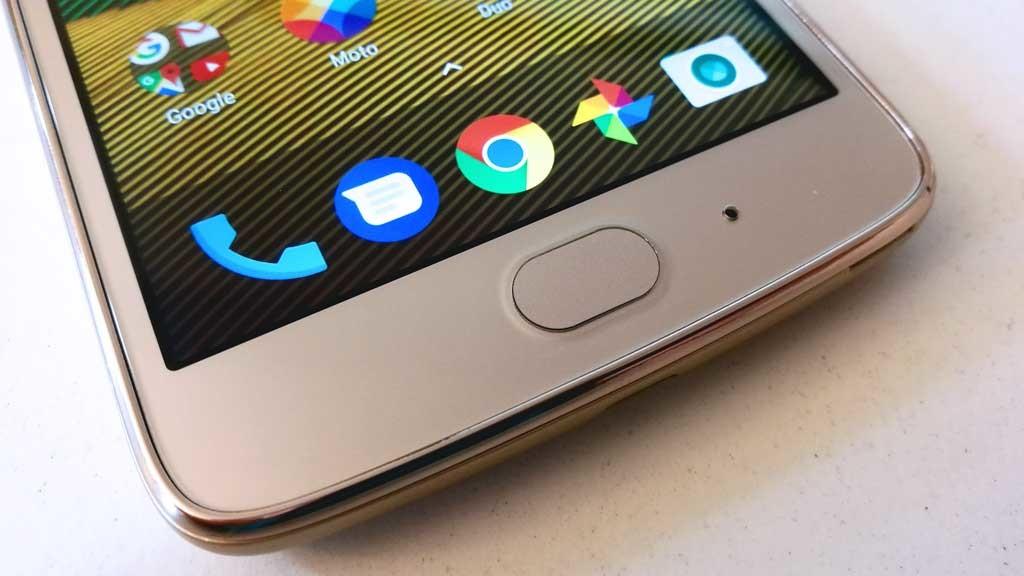 Lenovo Moto G5 Infos Fotos Preis Computer Bild