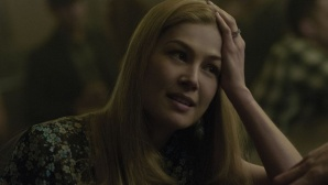 Rosamund Pike in Gro�aufnahme © 20th Century Fox