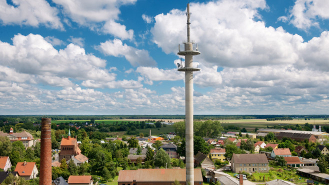 Telekom LTE©Telekom