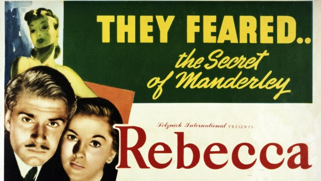 Filmplakat zu Rebecca ©Silver Screen Collection/gettyimages