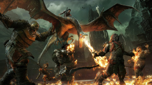 Middle-Earth – Shadow of War © Warner Bros.