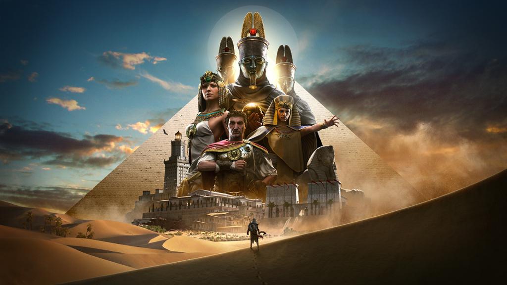 Assassin's Creed – Origins im Test: Ein wilder Ritt!