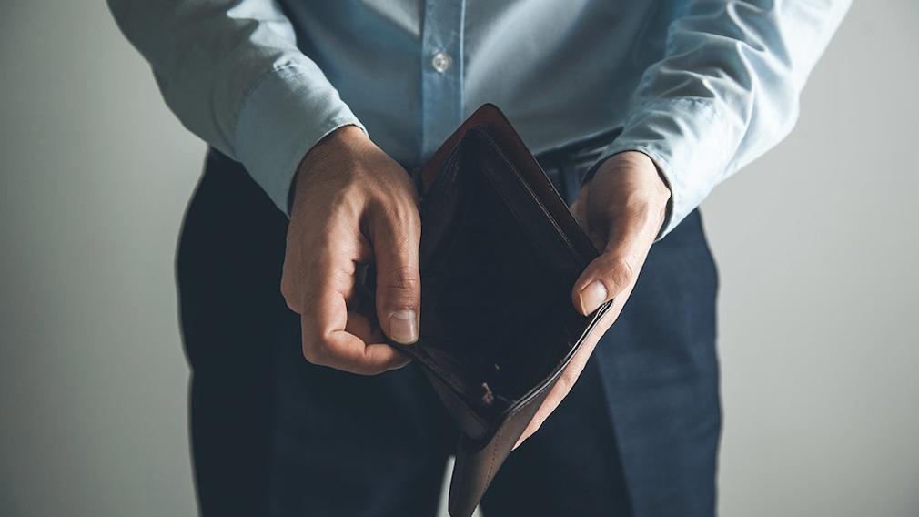 Stromanbieter insolvent