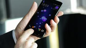 HTC U: Test©COMPUTER BILD