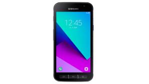 Samsung Galaxy Xcover 4: Frontansicht©Samsung