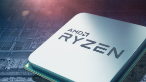 AMD Ryzen 7 1800X©AMD