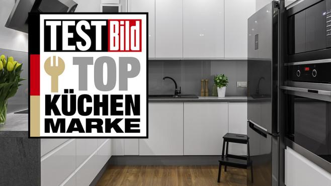 Testbild – Top Küchen©in4mal – Fotolia.com