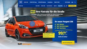 1&1 Auto und Mobilfunk©1&1.de