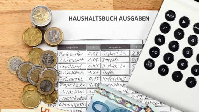 Ratenkredit: Welche Darlehenssumme maximal©Osterland – Fotolia.com