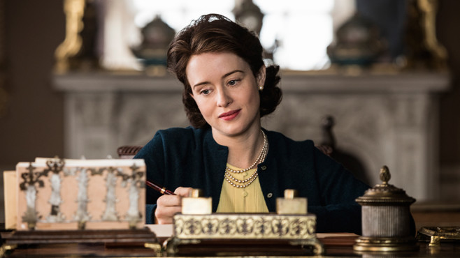The Crown – Staffel 2 © Stuart Hendry / Netflix