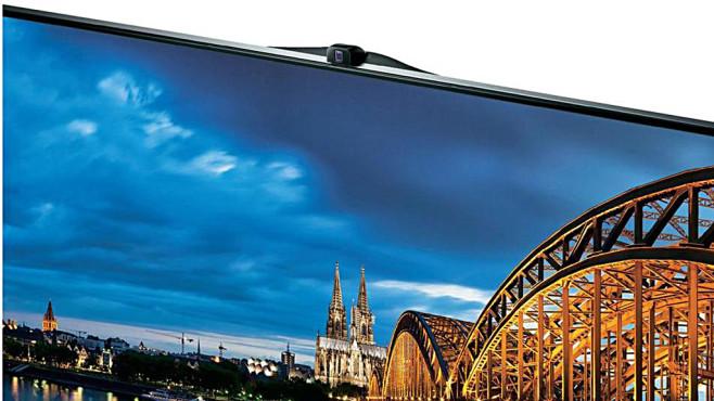 CIAI-Spionage durch Samsung-Fernseher©Samsung