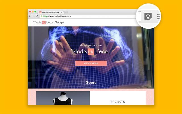 Screenshot 1 - Google Notizen (Keep) für Chrome