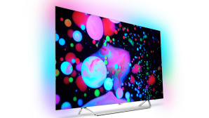 Philips OLED Fernseher©TP Vision