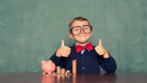 Ärzte, Notare, Lehrer - wer verdient was? Der Gehaltscheck! Berufliche Ziele: Selbstverwirklichung, Wohlstand, Gesundheit. Was ist Ihnen wichtig?©RichVintage/gettyimages