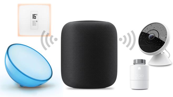 Apple HomeKit: Kompatible Geräte für den HomePod - COMPUTER BILD
