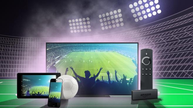 Highspeed-Streaming zur Fußball-WM©Waipu.tv