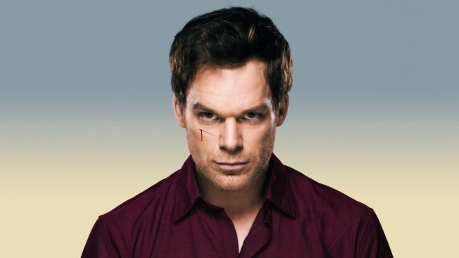 Dexter schaut in die Kamera©TMG