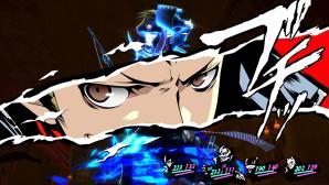 Persona 5: Tokio©Atlus