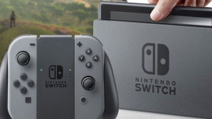 Konsole: Nintendo Switch©Nintendo