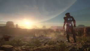 Mass Effect Andromeda © EA