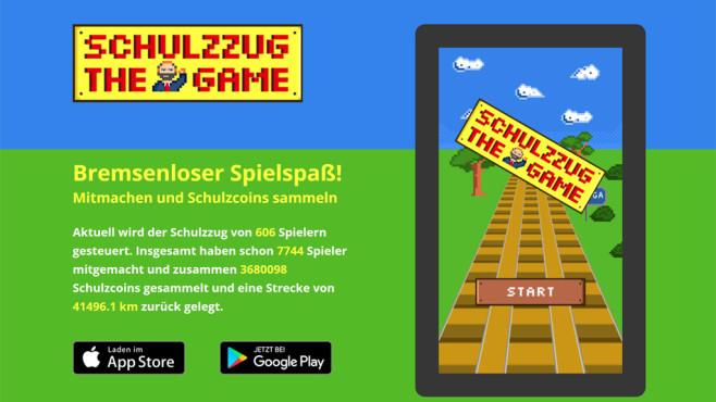 Schulzzug©Team Schulzzug