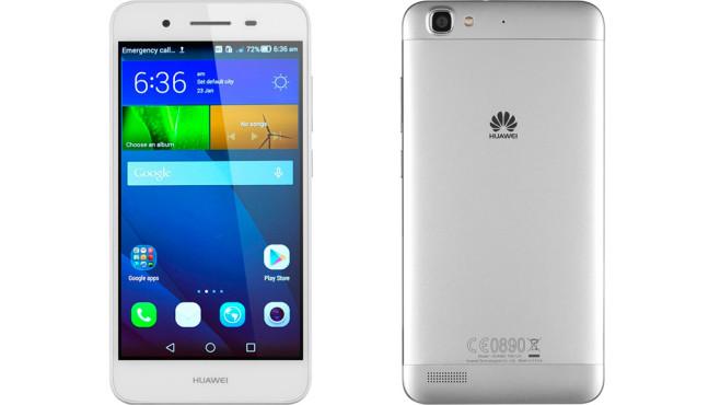 Huawei P8 Lite Smart©Huawei