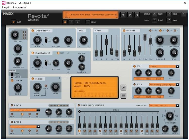 magix music maker schulversion