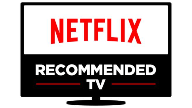 Netflix über Fernseher