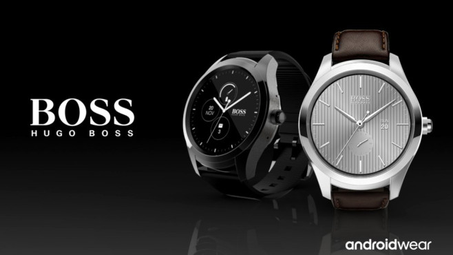 Hugo Boss Touch © Hugo Boss, Google