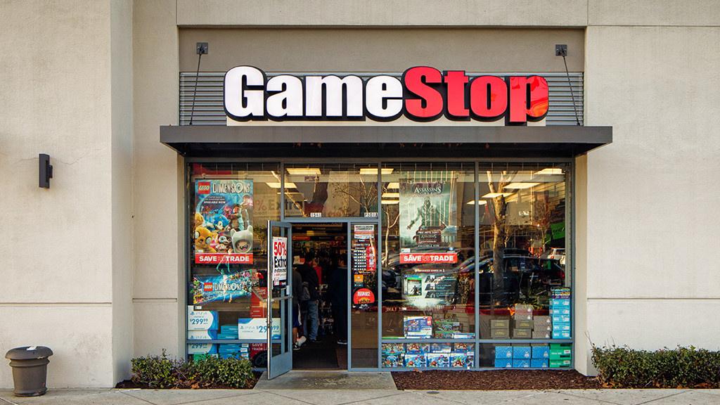 Gamestop: Handelskette schließt bis zu 200 Filialen