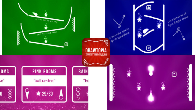 Drawtopia Premium ©Super Smith Bros LTD