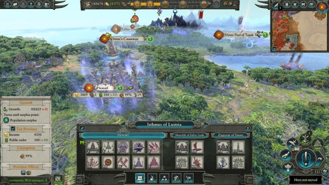 Total War – Warhammer 2©Creative Assembly