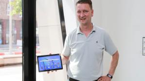 Huawei MediaPad T3 im Test©COMPUTER BILD