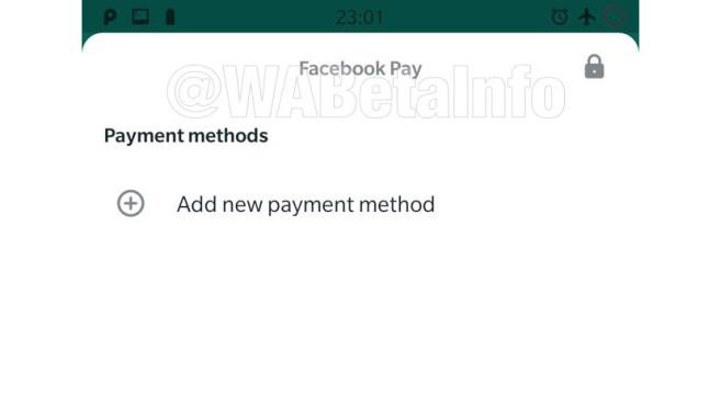 WhatsApp Payment©wabetainfo, Whatsapp, COMPUTER BILD