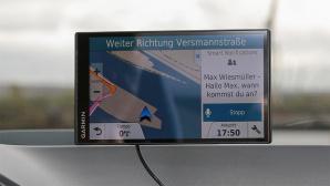 Garmin Drive Smart 61 LMT-D©Cornelius Braun, COMPUTER BILD