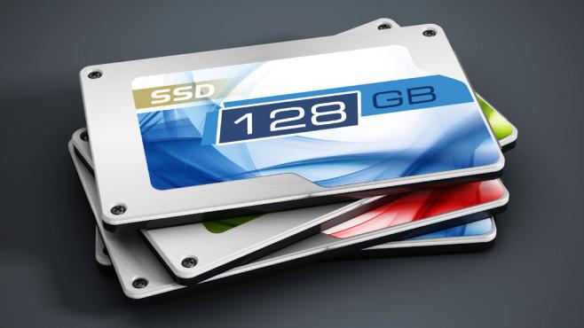 Defrag bei SSDs schädlich ©istock.com/adventtr